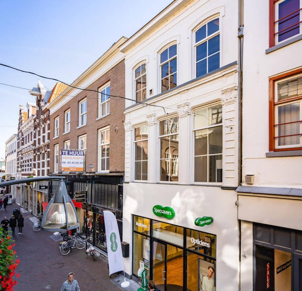 Highstreet Retail